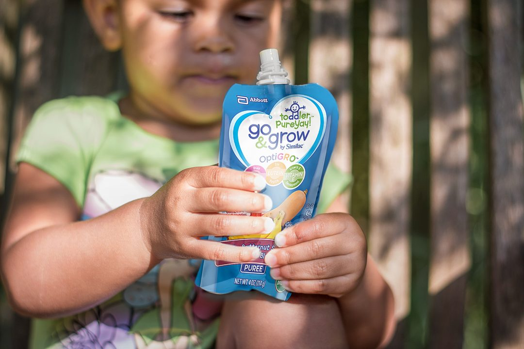 mom blogger, mommy blogger, parental influencer, mom blog, mommy blog, ju-ju-be, adventures, pebble child, hunters, Similac go and grow, Similac, toddler pouches, fruit and veggies, snack, fruit pouches, Similac fruit pouch
